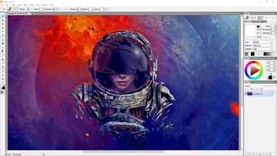 Best Paid and Free Digital Art Software
